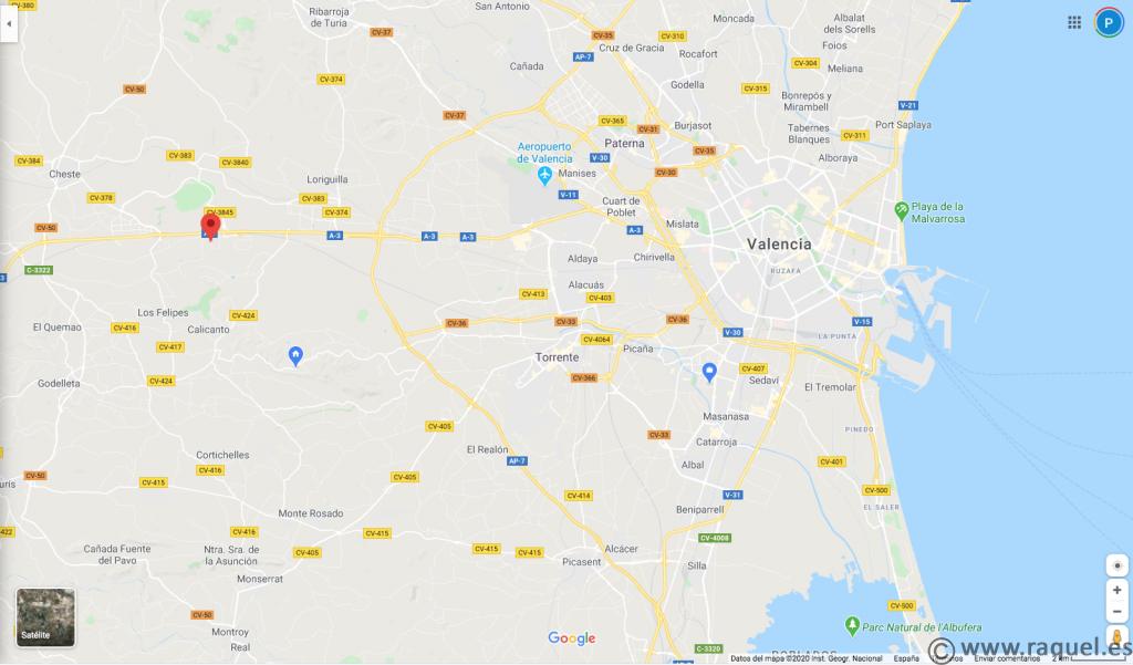 ubicacion